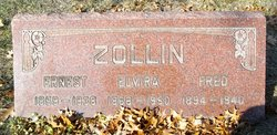 Fred Zollin
