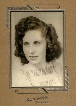 Thelma Irene <i>Klemish</i> Pittman/Lankford