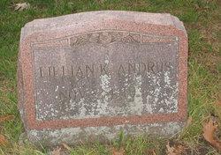 Lillian H <i>Kremer</i> Andrus