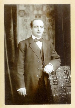 Samuel Schwartzenberg