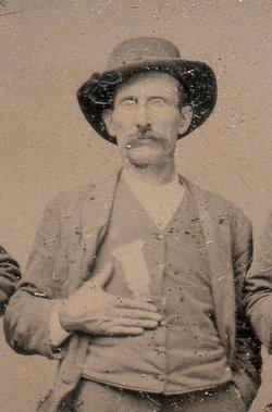 Andrew Jackson Emmert