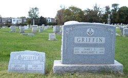 Margaret V Griffin