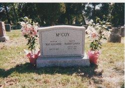 Harriet Lemira <i>Manning</i> McCoy
