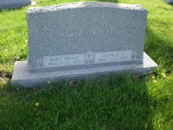 Mary <i>Meade</i> Graff