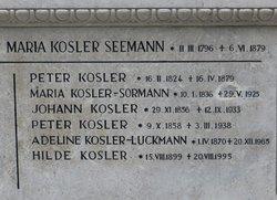 Peter Kosler