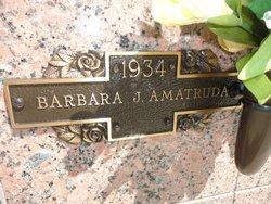 Barbara Amatruda