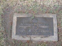 Clarence Reason Reagan
