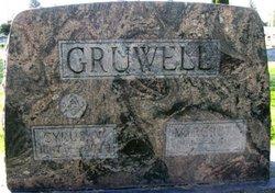 Cyrus Wallace Gruwell