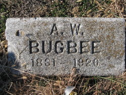 Arthur William Bugbee