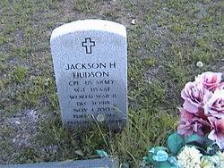 Harrell Jackson Hudson
