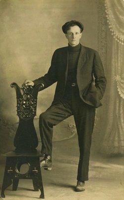 Charles Edwin Fuller
