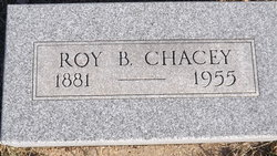 Roy B. Chacey