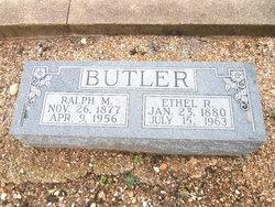 Raphael Marcus Ralph Butler