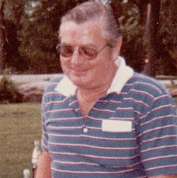 Loyd Walter Brandau