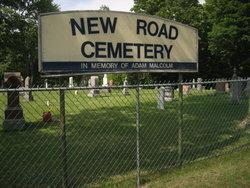New Road Cemetery