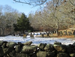 Howes Family Cemetery