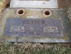 Leta Mae <i>Brant</i> Adams
