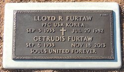 Getrudis Trudy <i>Martinez</i> Furtaw