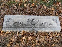 Charles C. Deppe