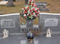 Edward C Walders