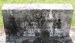 Albert B. Barnes