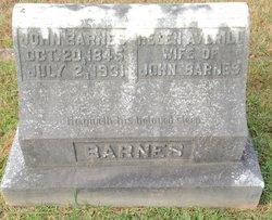 Helen <i>Averill</i> Barnes