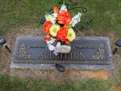 Billy Eugene Albritton