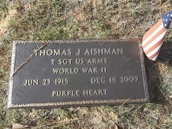 Thomas Jefferson Aishman