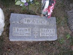 David Francis Ball