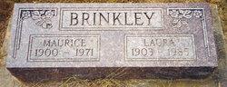 Laura Irene Hap <i>Grant</i> Brinkley
