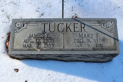 Mary Frances <i>Mattingly</i> Tucker
