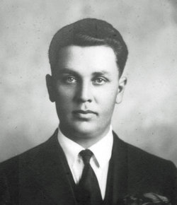 Harold Irvin Beam