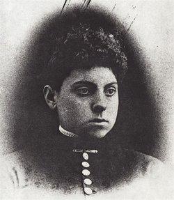 Nancy Louisa <i>Sifrit</i> Michels