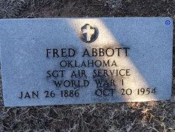 Fred Abbott