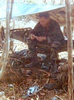 Sgt Robert Guy Daniel