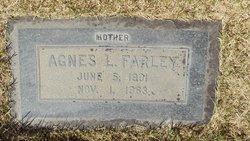 Agnes L. Farley