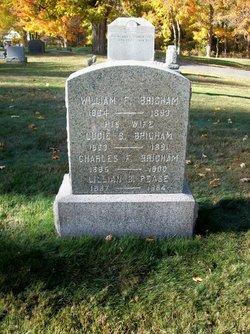 William Frederick Brigham
