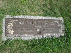 Nevin Elias Queer