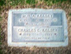 Charles C Kelsey
