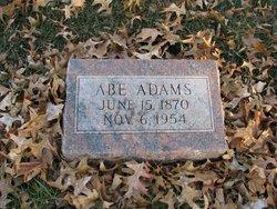 Abe Adams