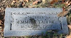 Emma Viola <i>Hunter</i> Curry