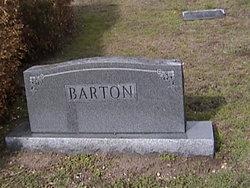 Lottie <i>Haller</i> Barton
