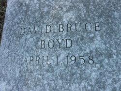 David Bruce Boyd