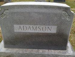 Grace Truman <i>Chapman</i> Adamson