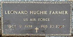 Leonard Hughie Farmer