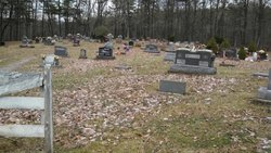 East Liberty Cemetery