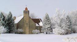 English River Church of the Brethren Cemetery
