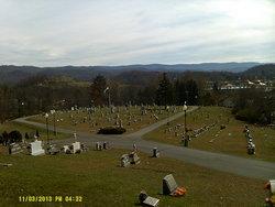 Saint Brendens Cemetery