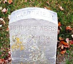 Bridget <i>Doyle</i> Abbs