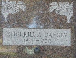 Sherrill Arlen Dansby